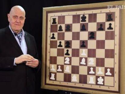 El 'número uno' durante 20 años da una lección de armonía en su última gran partida antes de retirarse
