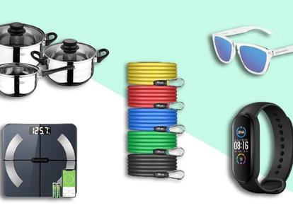 Algunos de los artículos superventas y muy rebajados que hemos encontrado en el Amazon Prime Day 2021.