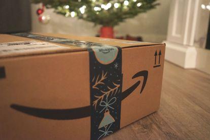 Paquete de Amazon. WICKED MONDAY / UNSPLASH 10/05/2021