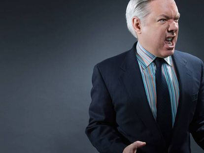 La curiosa relación entre los gritos y el tamaño de los testículos que no gustará a su jefe
