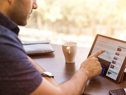 Las tabletas se han convertido en un artículo imprescindible en nuestro día a día.