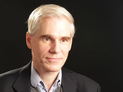 Hans-Georg Eichler, jefe médico de la Agencia Europea del Medicamento.