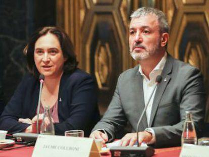 El pacto con Collboni se fractura tras año y medio   Hacía falta reconstruir el país, no romper más cosas , dice el socialista