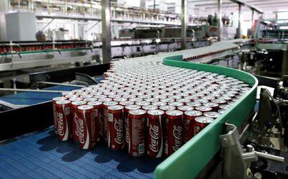 Fábrica de Coca - Cola