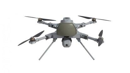 El dron de fabricación turca STM Kargu-2