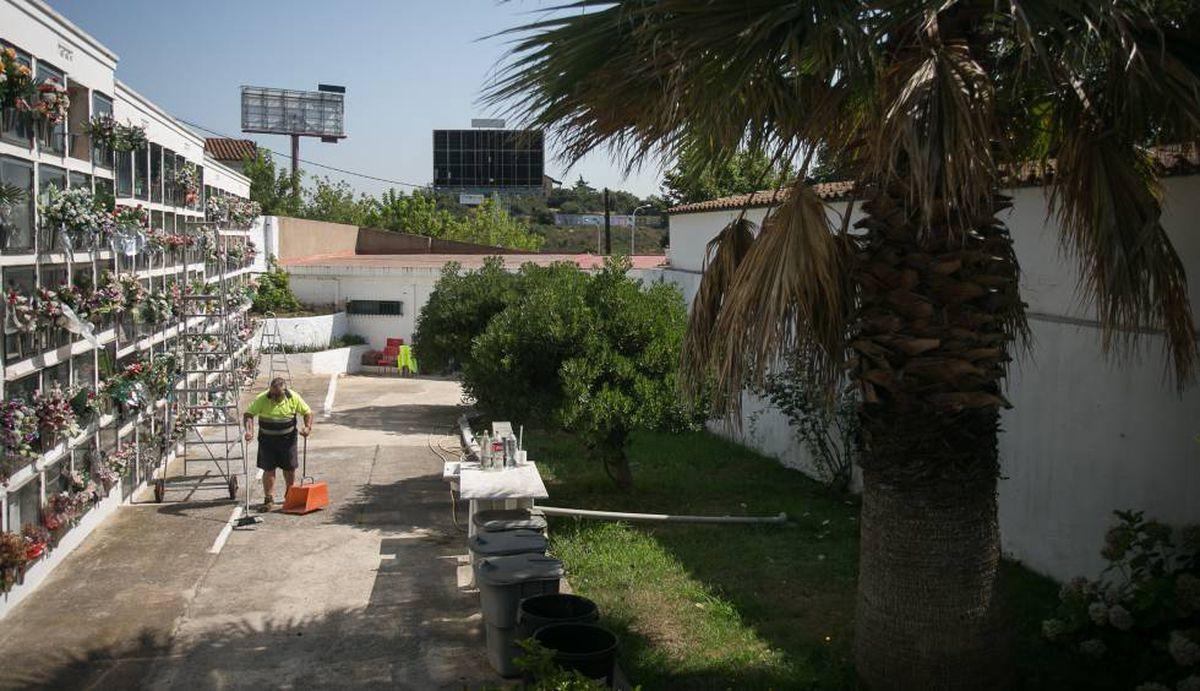 Los 700 Muertos Olvidados De Montcada I Reixac Cataluña El País