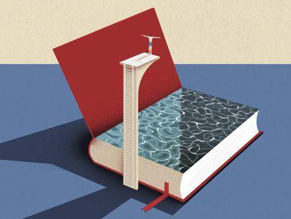 Ilustración de Pep Boatella.