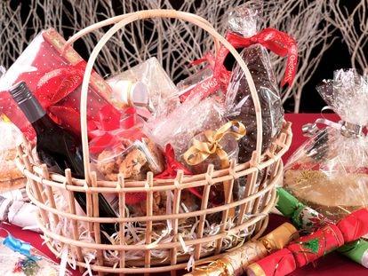 Bazar gastronomía: una selección para el día de Reyes