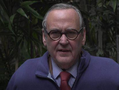 Antonio Navalón.