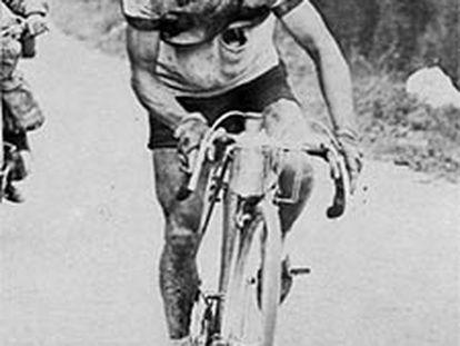 Jean Robic.