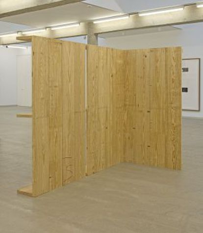 Apéndice (2015), de Jon Mikel Euba.