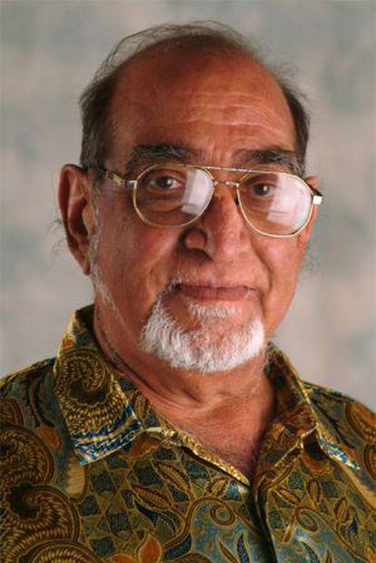 Asghar Ali Engineer, teólogo islámico de la liberación.