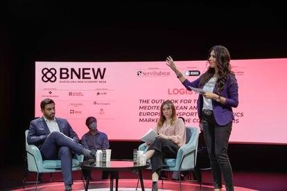 La segunda edición de BNEW, que se celebrará del 5 al 8 de octubre, ya supera los más de 11.000 registrados 'on line' de 111 países de Europa, América, África y Asia.