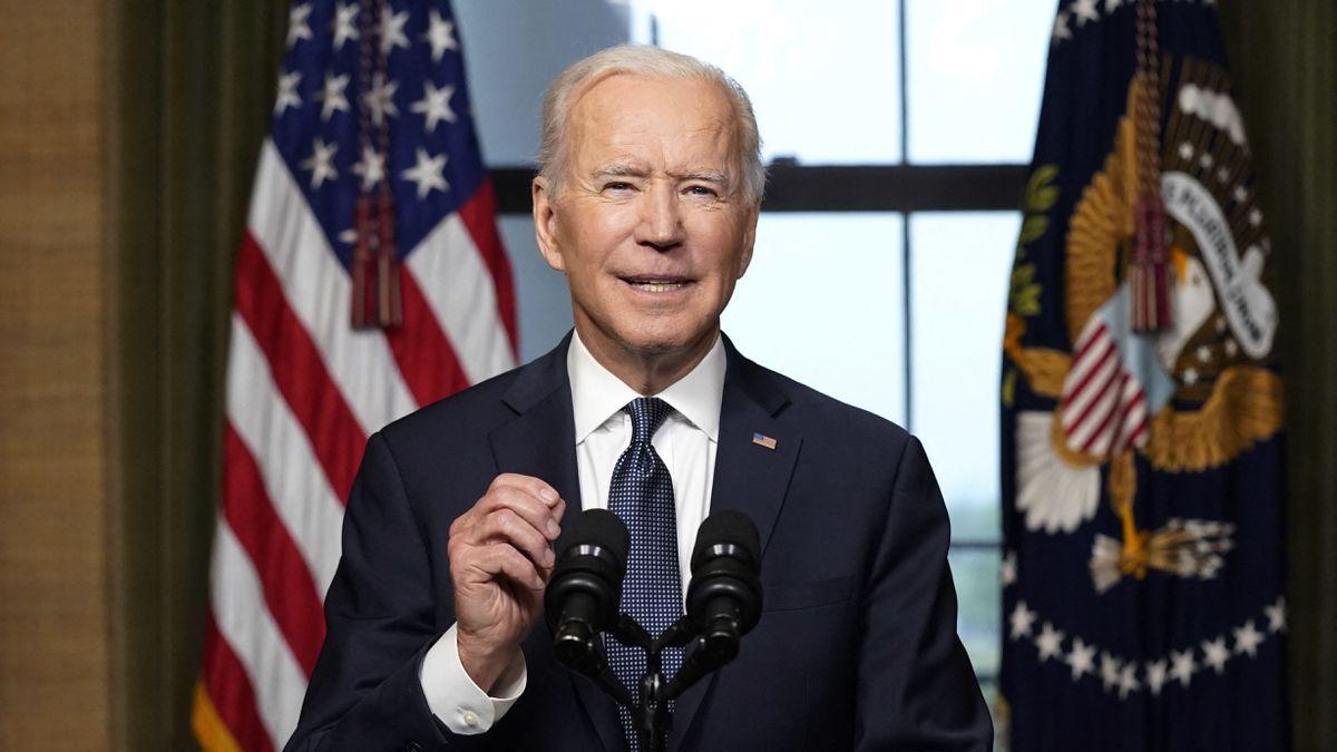 Biden impone duras sanciones a Moscú por los ciberataques y la injerencia en las elecciones