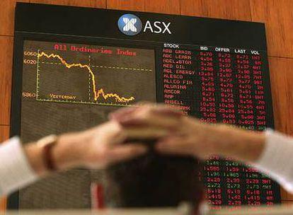 Al sistema financiero le esperan profundos cambios en la regulación como consecuencia de la crisis.