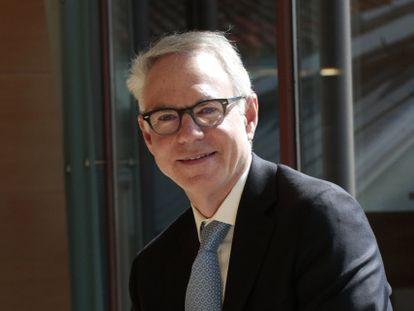 El médico Charles Sawyers, del Memorial Sloan Kettering Cancer Center.