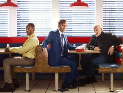 'Better call Saul': No llamen a Walter White