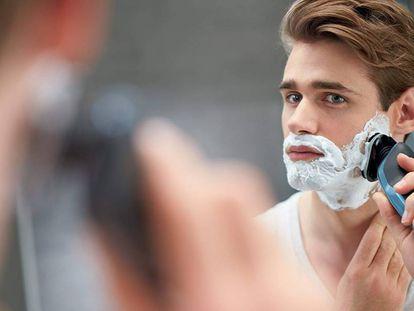 Evaluamos cinco afeitadoras eléctricas para elegir la mejor.