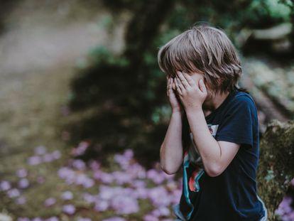 Una torta a tiempo o un azote no es eficaz para corregir el comportamiento de tu hijo.
