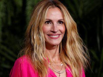 La actriz, de 51 años y en plena promoción con su primera serie en televisión 'Homecoming', habla sobre el envejecimiento en Hollywood y sobre la desigualdad salarial para las mujeres