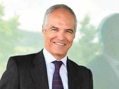 Fernando Ojeda, consejero delegado de Eurona