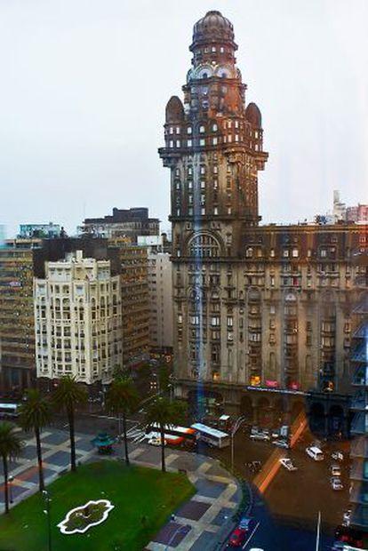 """""""Montevideo nos pareció una de las ciudades más seguras del mundo"""", afirma el autor del reportaje sobre la capital de Uruguay. """"Al menos, como Madrid, Barcelona o cualquier otra ciudad europea""""."""