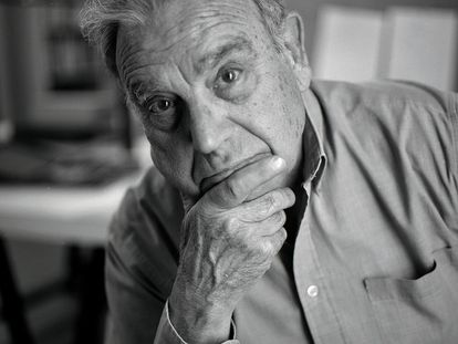 El diseñador Pla-Narbona.