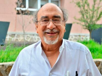 El historiador mexicano Alfredo López Austin.