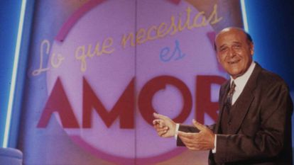 Imagen promocional de 'Lo que necesitas es amor'.