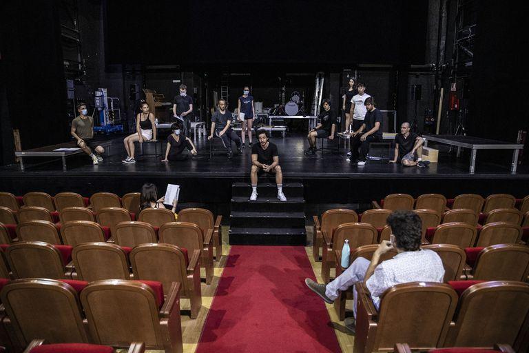 El teatro clásico sube el telón en Almagro | Cultura