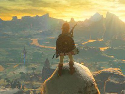 La sección de arte interactivo de EL PAÍS elige las obras más célebres del 2017, con Nintendo como la gran triunfadora