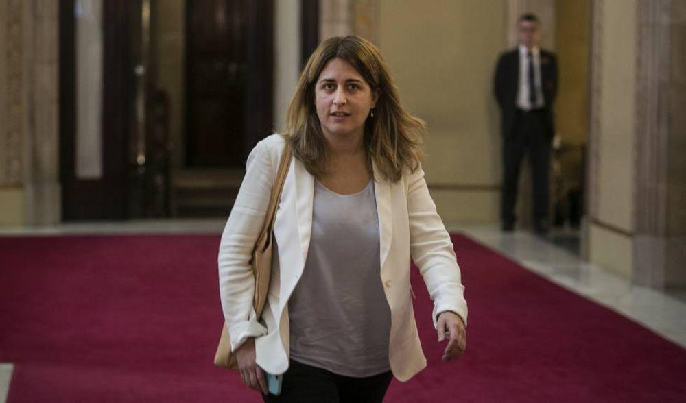 """[EFE] 11 de Enero 2016: """"Marta Pascal se convierte en la primera Presidenta de Catalunya"""" 3LIRNOXIFU55A7PIZL6ZRY6XMU"""