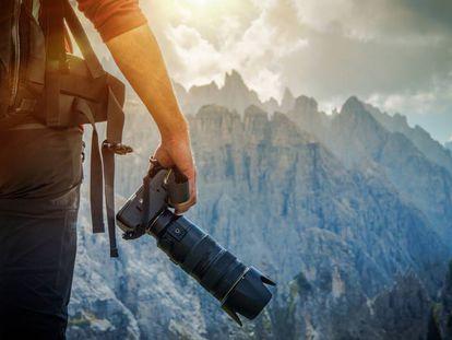 15 accesorios para exprimir al máximo tu cámara réflex
