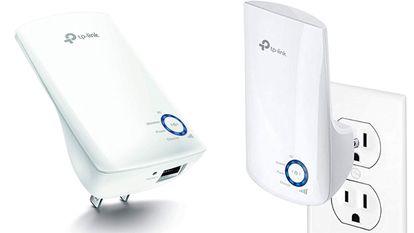 Amplifica la cobertura Wi-Fi por todos tus espacios