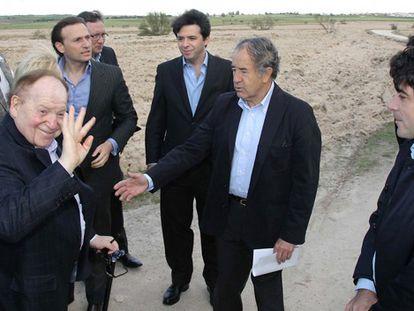 El Gobierno estaba dispuesto a casi todo... pero Adelson pidió demasiado