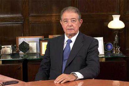 El presidente de Gas Natural, Salvador Gabarró.