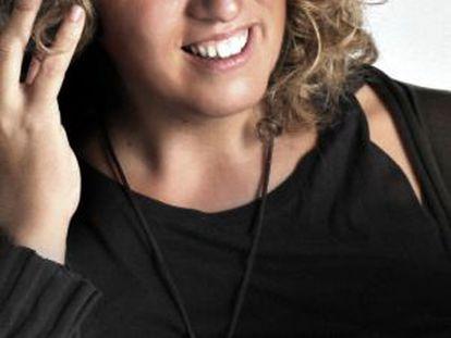 Montse Faura.