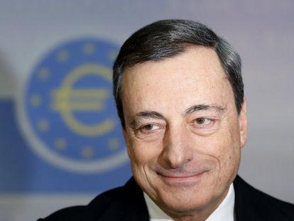 QE, blanco y en botella
