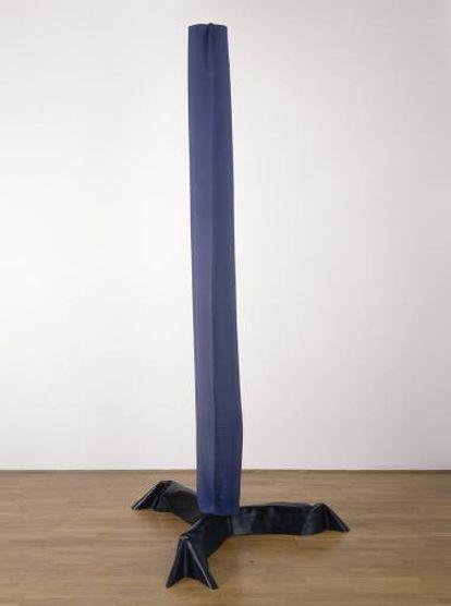 Imagen de 'Pie 1968-1971', de Luciano Fabro, obtenida de la página de Internet de la Tate Gallery.