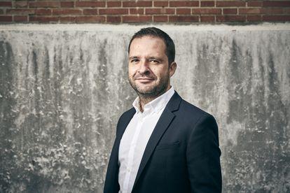 Alejandro Rodrigo, autor de 'Cómo prevenir conflictos con adolescentes' (Plataforma Editorial, 2021) y experto en intervención social y educativa con menores sujetos a medidas judiciales.