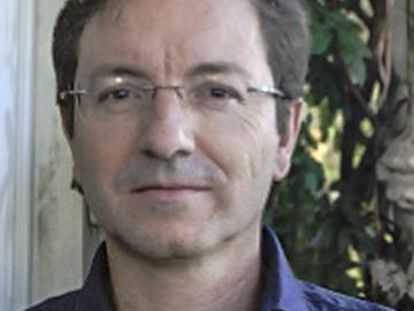 José Miguel Cisneros Herreros.