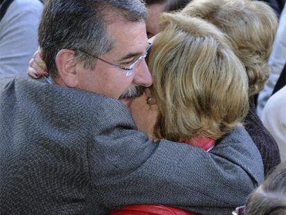 """El subdelegado de Lugo se va """"con menos dinero"""""""