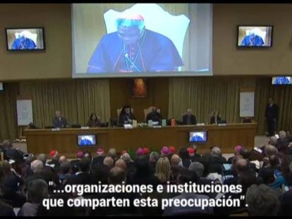 Francisco desconcierta a la derecha católica de Estados Unidos