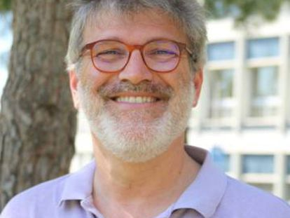 Esteve Fernández.