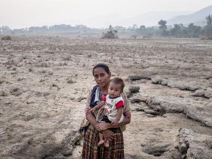 Los indígenas de Guatemala frente a la tormenta