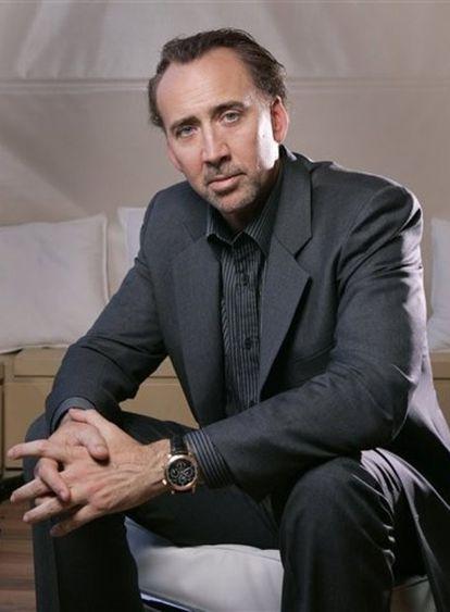 La Oficina de la ONU contra la Droga y el Delito (UNODC) ha nombrado al actor estadounidense Nicolas Cage, quien ha encarnado a numerosos delincuentes en la gran pantalla, como su nuevo embajador de buena voluntad para la justicia mundial. La distinción le fue entregada en una cena de gala de la Asociación de Corresponsales de la ONU (UNCA), en la que también se le ha concedido el galardón de Ciudadano Global del Año por su labor a favor de los niños soldados.