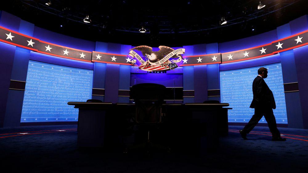 Elecciones EE UU 2020 - cover