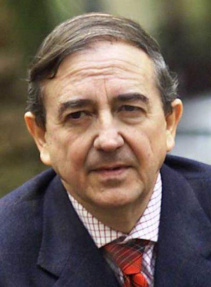 Iñaki Anasagasti.