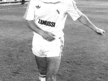 "Juan Gómez ""Juanito""."