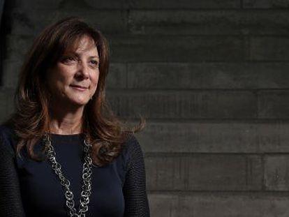 Luiza Carvalho, directora regional de ONU Mujeres para América Latina y Caribe entre 2014 y 2019, hace una radiografía de la situación de las mujeres en la región y coloca a Uruguay como ejemplo a seguir